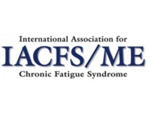 Verslag van dag 3 van het tweejaarlijks wetenschappelijk congres de International Association for CFS/ME