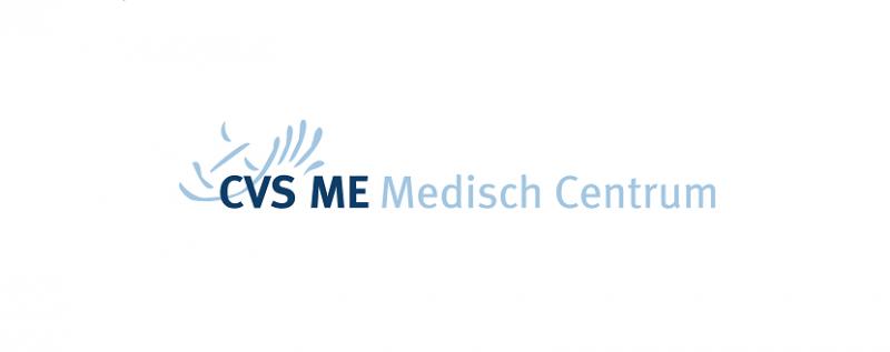 CVS ME Medisch Centrum logo