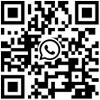 CVSMEMC whatsapp qr code